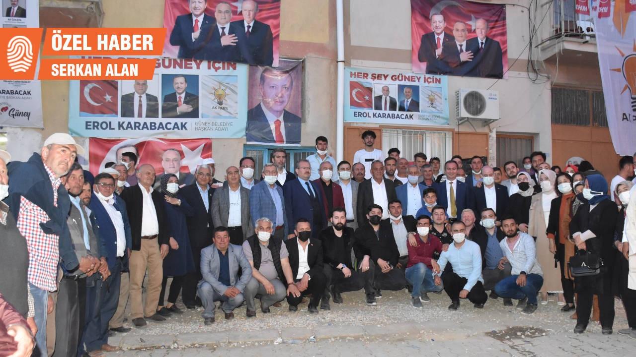 Güney seçimi: AK Parti övündü, muhalefet 'Silahların gölgesi' dedi
