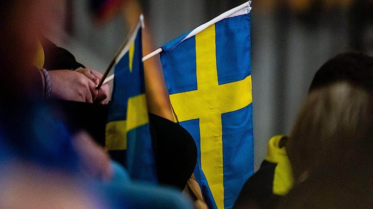 İsveç'te ulusal marş krizi: 'Saldırgan sözleri değiştirilmeli'