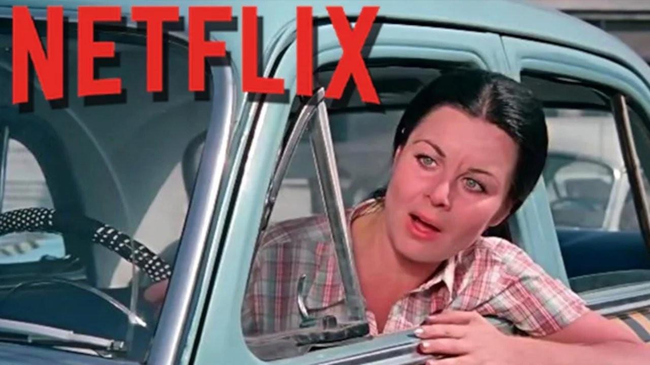 Netflix, Yeşilçam filmlerini yayınlayacak