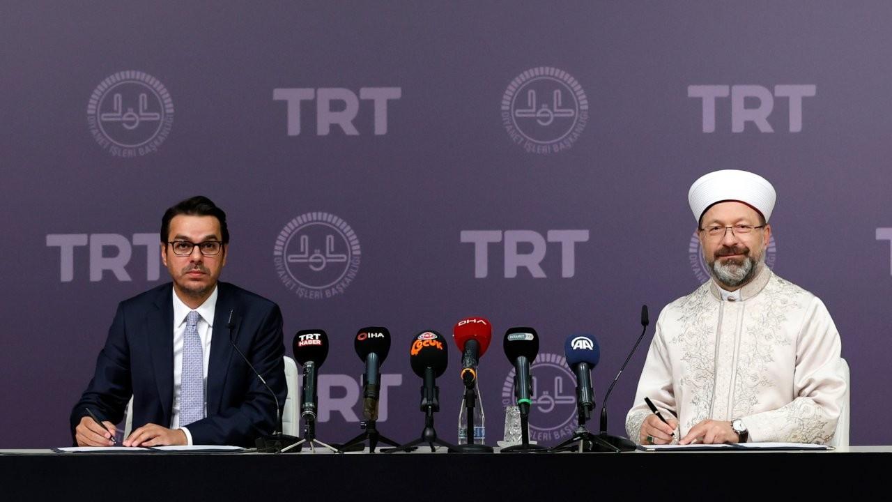 'TRT Diyanet Çocuk Kanalı' kuruluyor