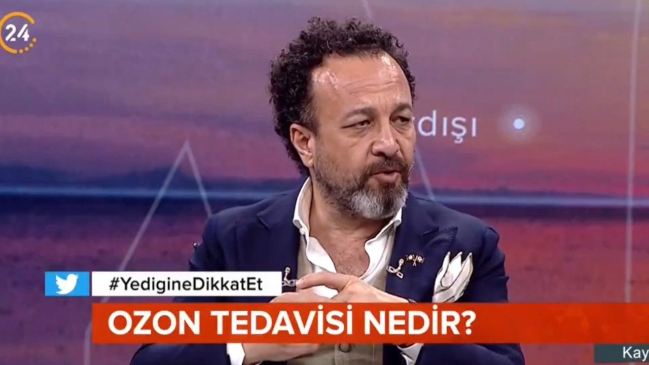 Dr. Ümit Aktaş'a 1 ay meslekten alıkoyma cezası