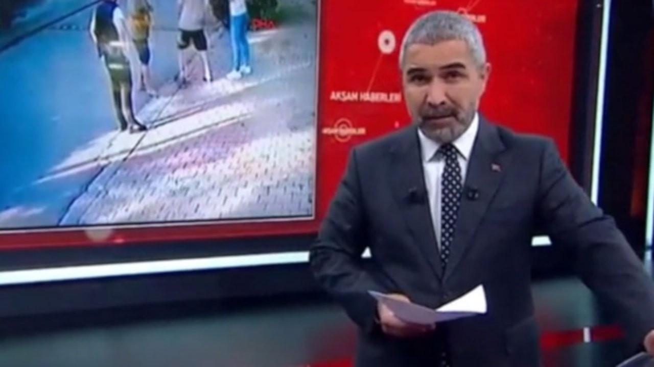 Habertürk'teki programa çıkmayan Veyis Ateş: Sedat Peker'in açıklamalarıyla ilgisi yok