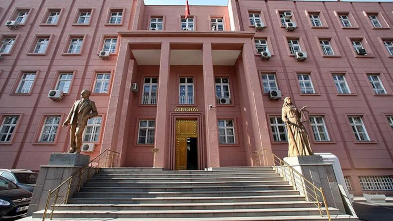 İki eski HSK üyesi, Yargıtay'a seçildi