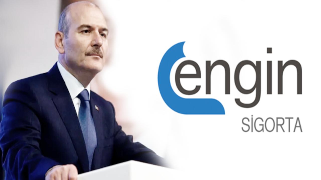 Süleyman Soylu'nun sigorta şirketinden '57 kat büyümedik' açıklaması