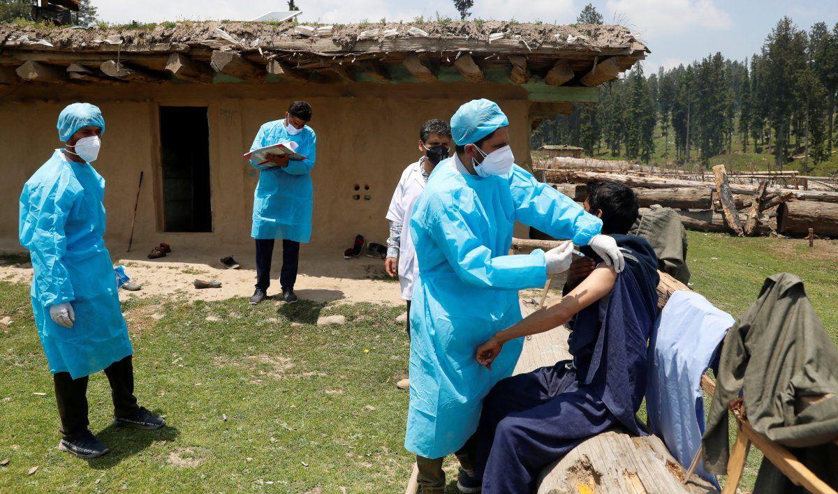 Dünya genelinde aşı tablosu: Hangi ülkede kaç doz aşı yapıldı? - Sayfa 4