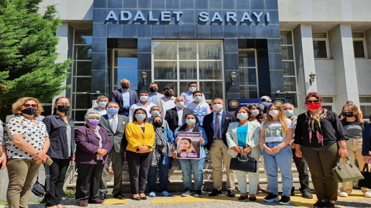 CHP'li Taşcıer: Cezasızlık kadın cinayetlerini artırıyor