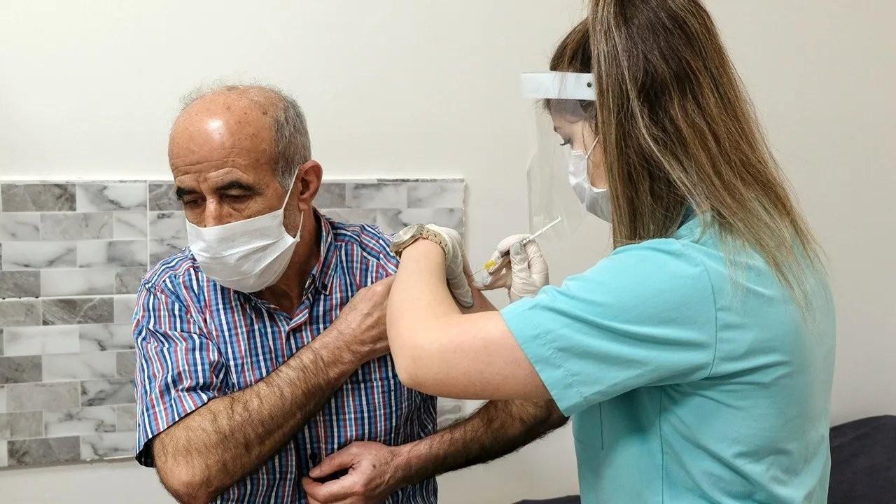 Biontech aşısını artık aile hekimleri de yapacak