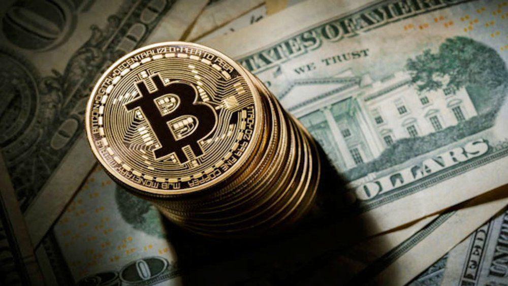 Kripto paralar kayıpta, Bitcoin tepetaklak - Sayfa 1