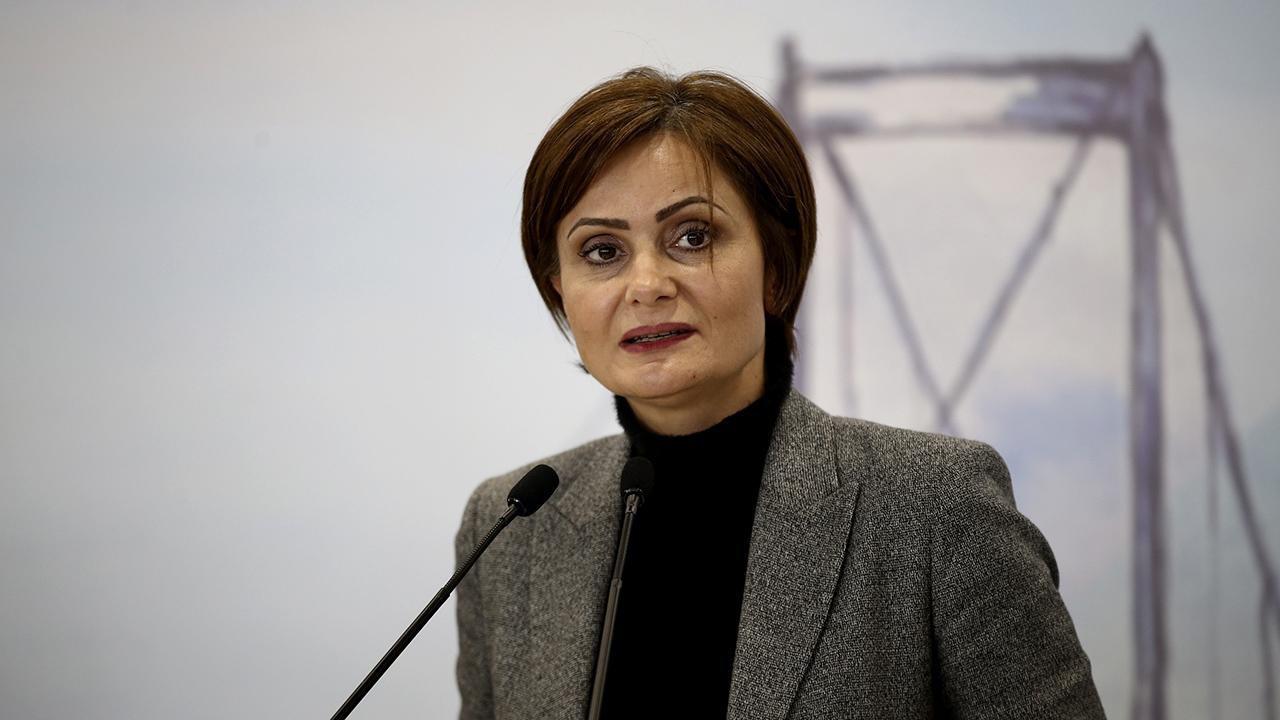 Kaftancıoğlu'ndan AK Parti Genel Sekreteri'ne tepki: Paçalarından terbiye akıyor