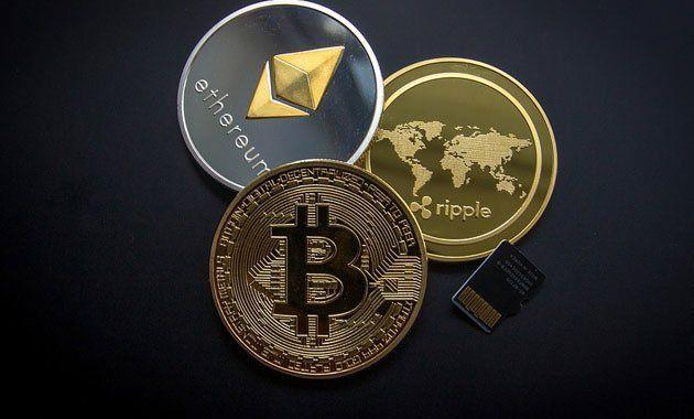 Kripto paralar kayıpta, Bitcoin tepetaklak - Sayfa 2