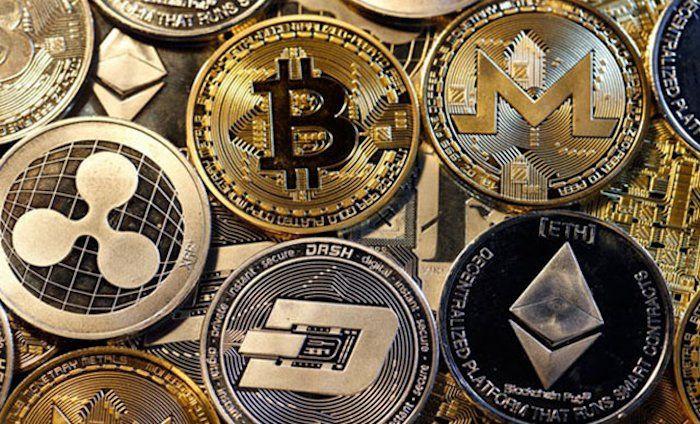 Kripto paralar kayıpta, Bitcoin tepetaklak - Sayfa 4