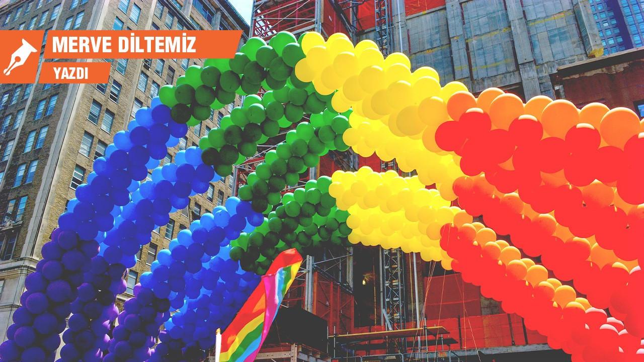 ADA Kültürel Çalışmalar Programı: LGBTİ+ Kültürü Atölyesi