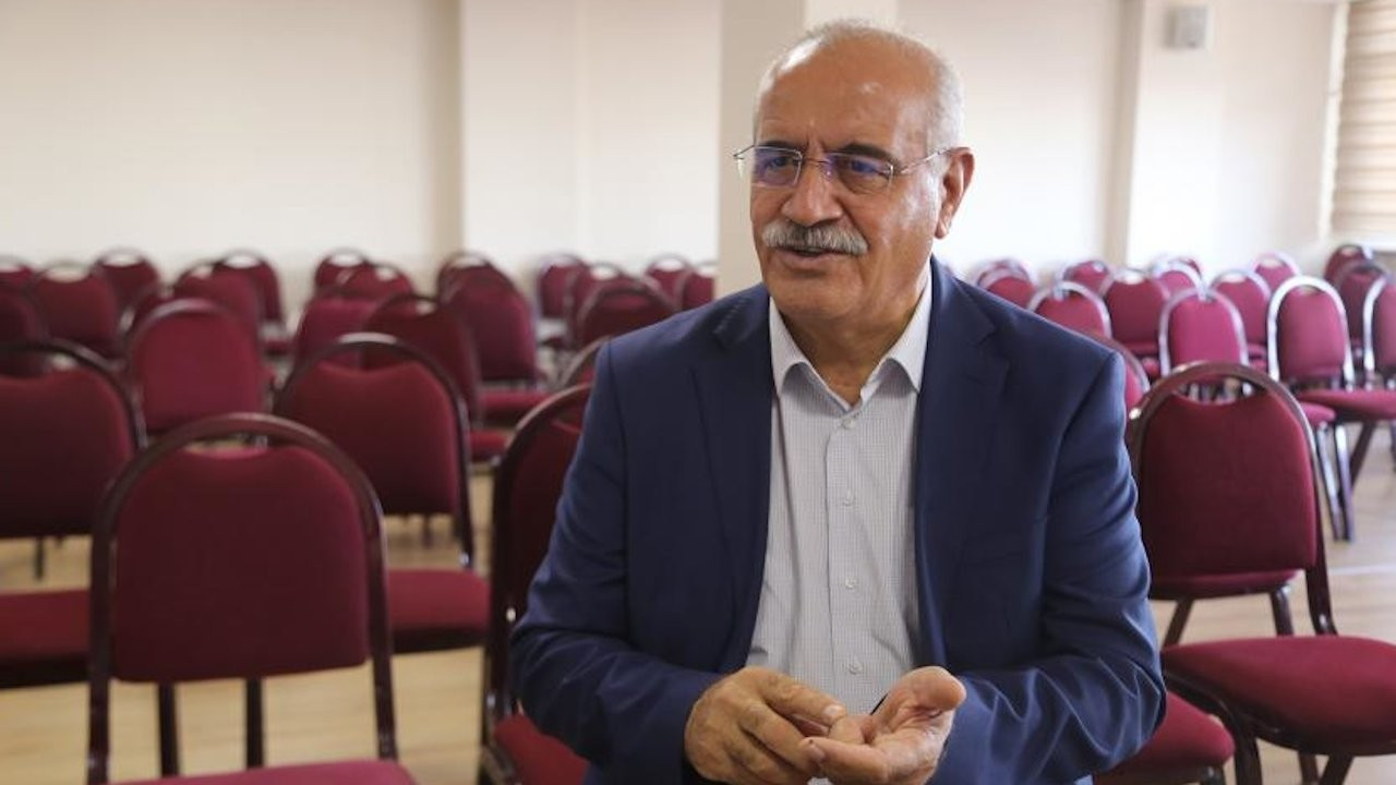 Mustafa Avcı gözaltına alındı