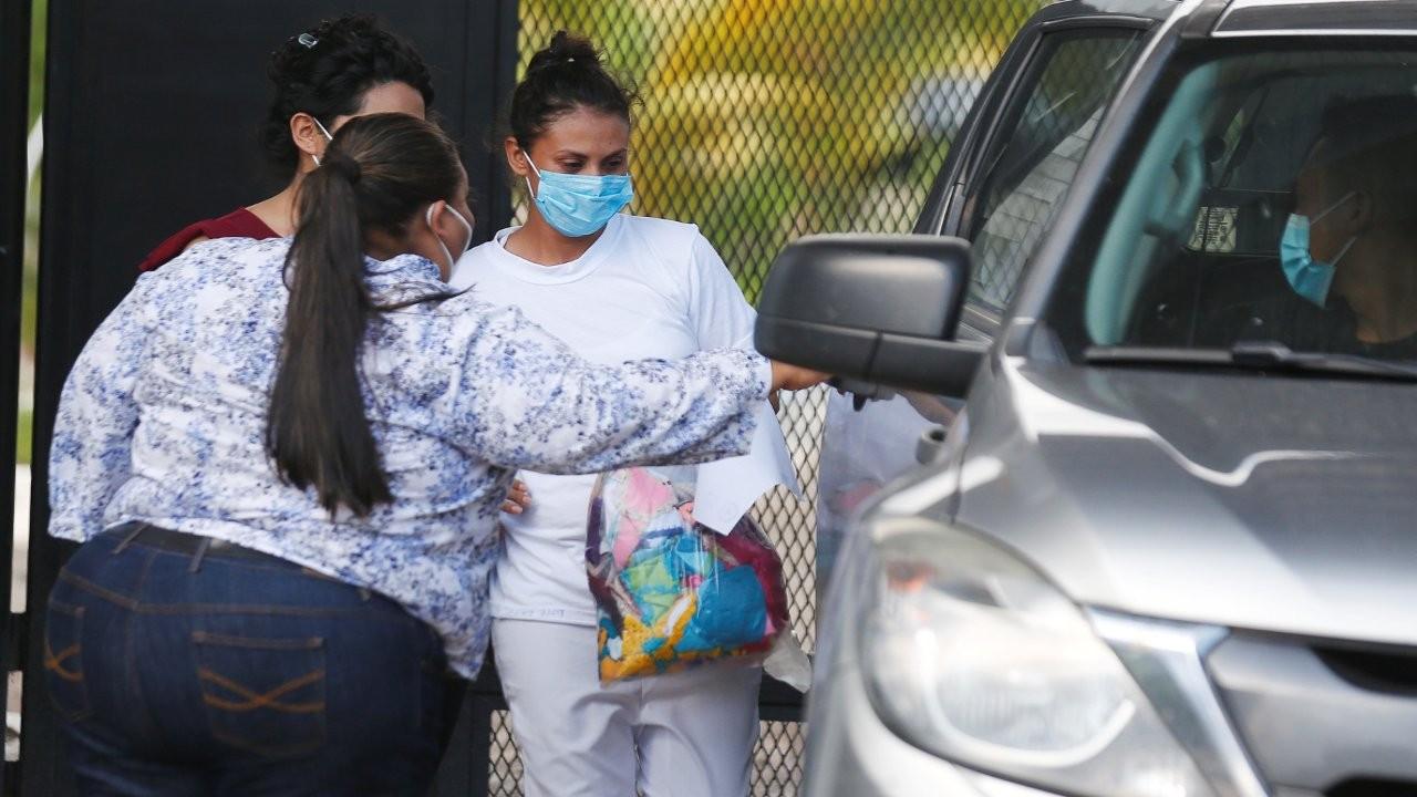 El Salvador'da kürtaj gerekçesiyle 30 yıl hapse mahkum edilen Sara Rogel serbest