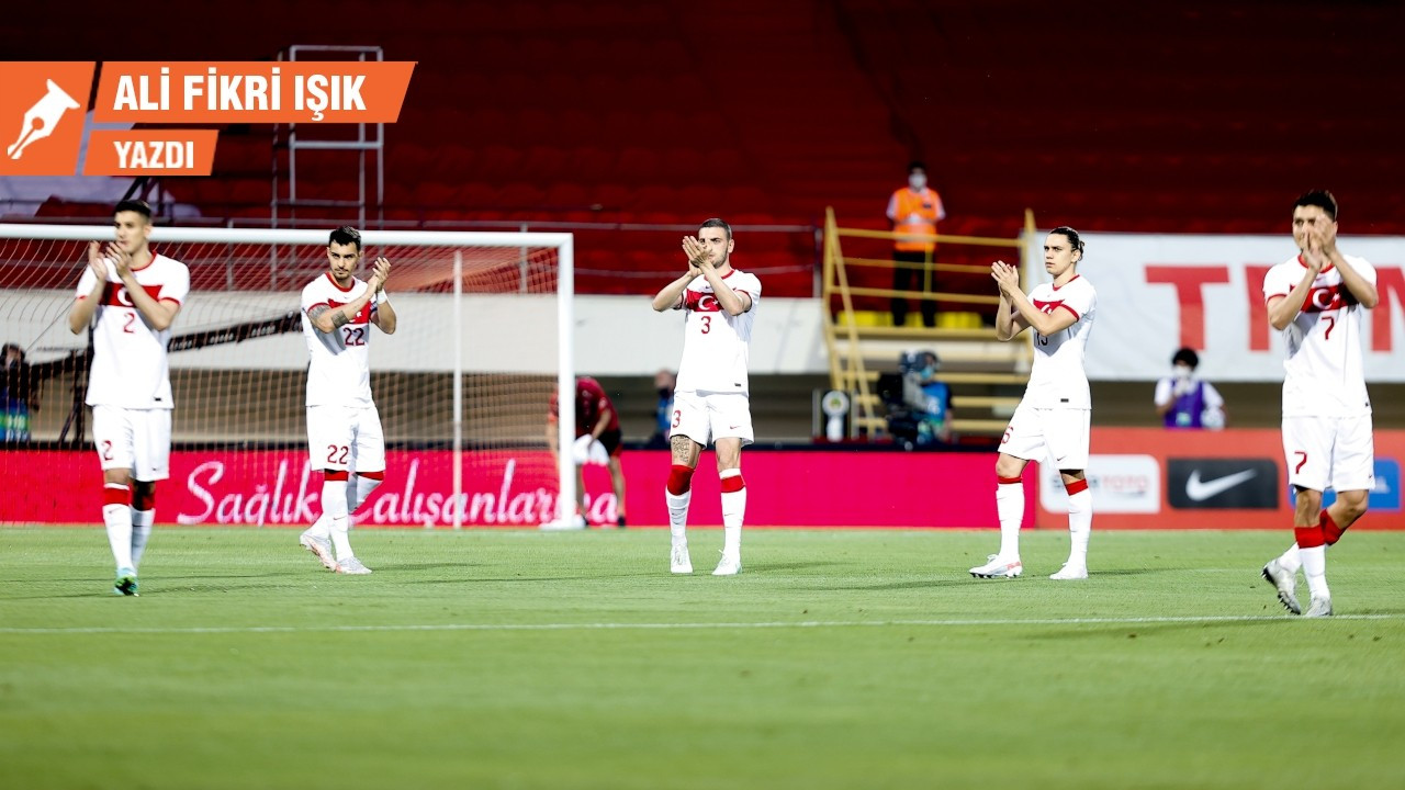 Avrupa Şampiyonası ve Türkiye'nin şansı
