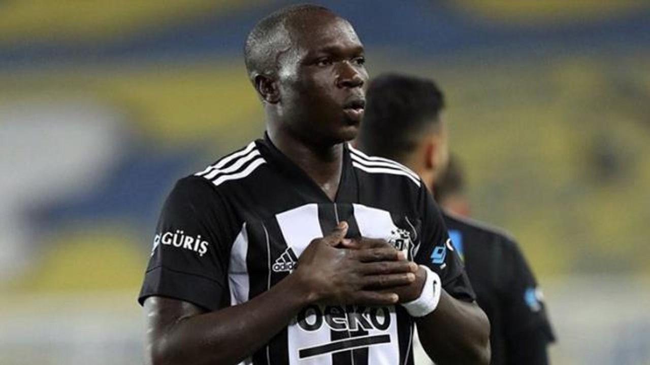 Vincent Aboubakar, Al Nassr'a transfer oldu
