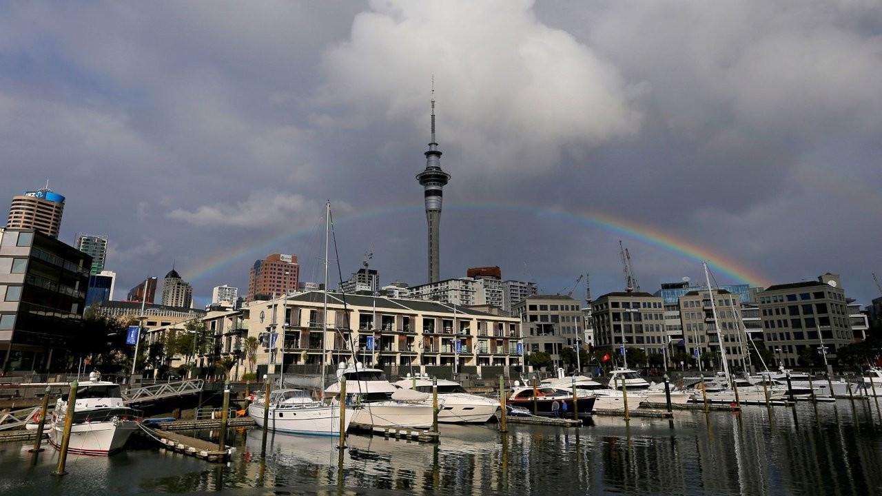 Dünyanın en yaşanabilir şehirleri: Auckland zirvede