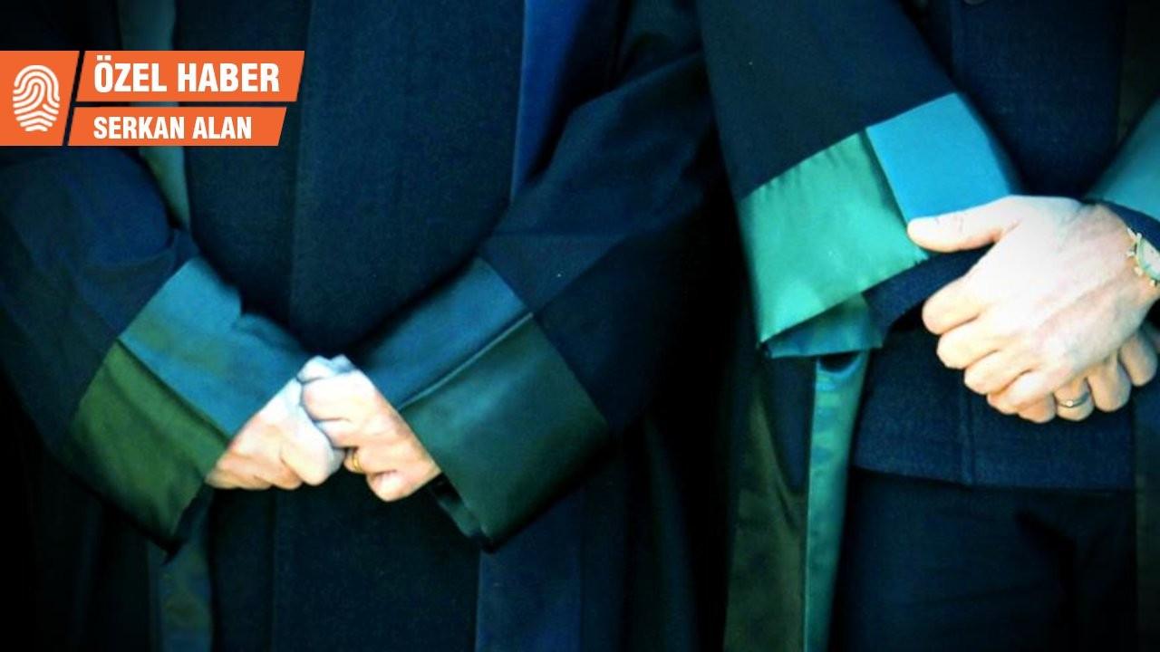 KHK'li hukukçulara avukatlık engeli AYM'den döndü
