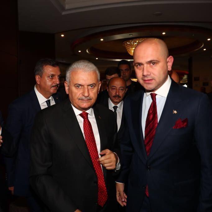 Paramount Otel'e tankla girdiği iddia edilen Cihan Ekşioğlu'nun fotoğraf albümü - Sayfa 2