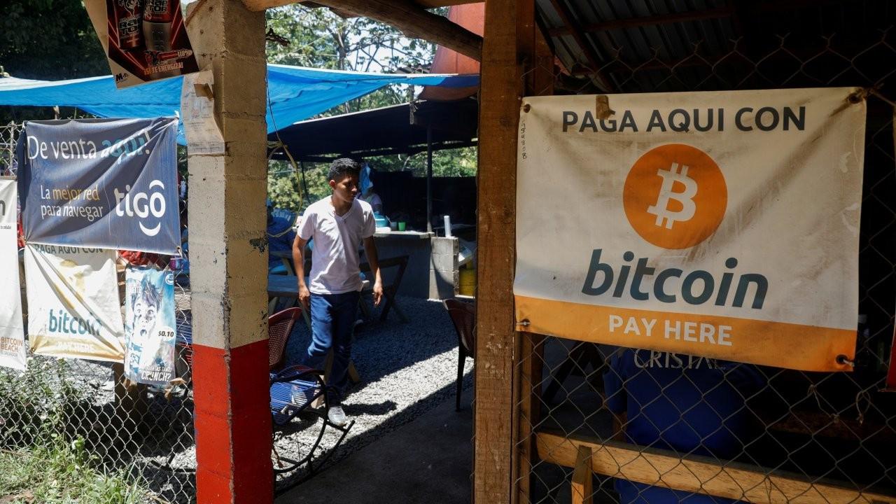 Bitcoin ilk kez bir ülkede yasal para oldu: El Salvador'da tasarı onaylandı