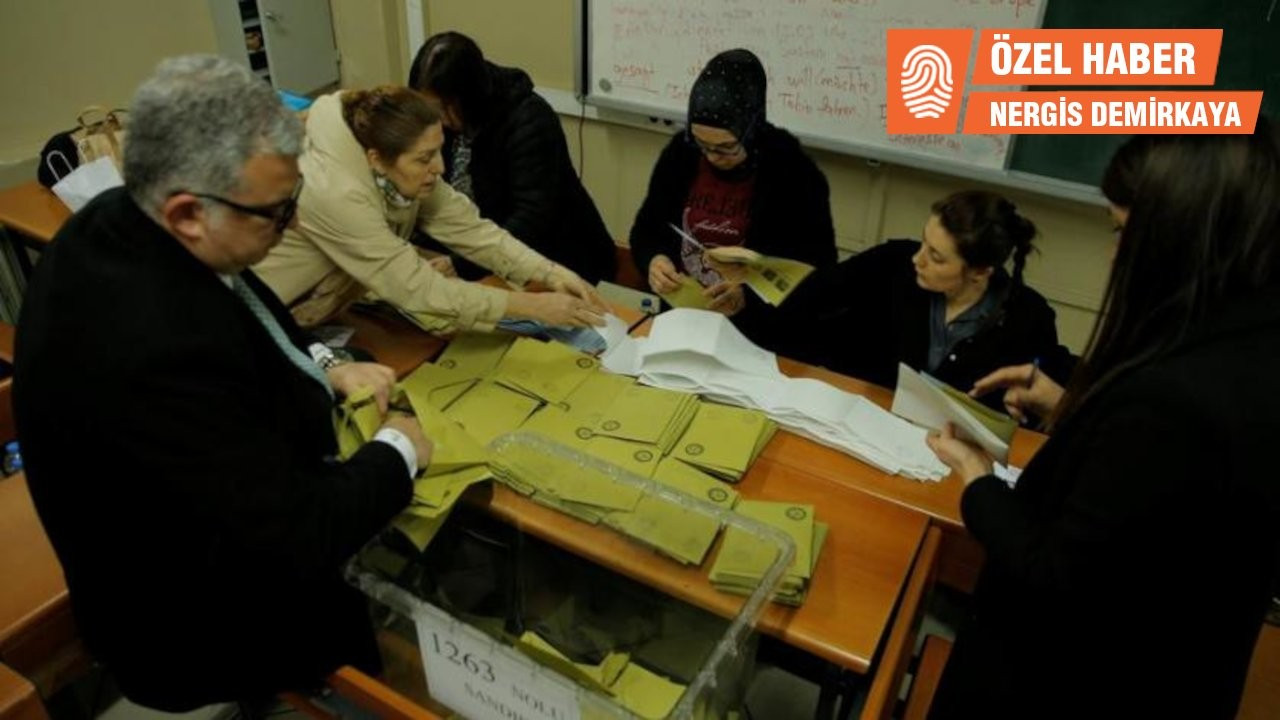 HDP'ye kapatma davası: AK Parti 2019 hesabı yapıyor