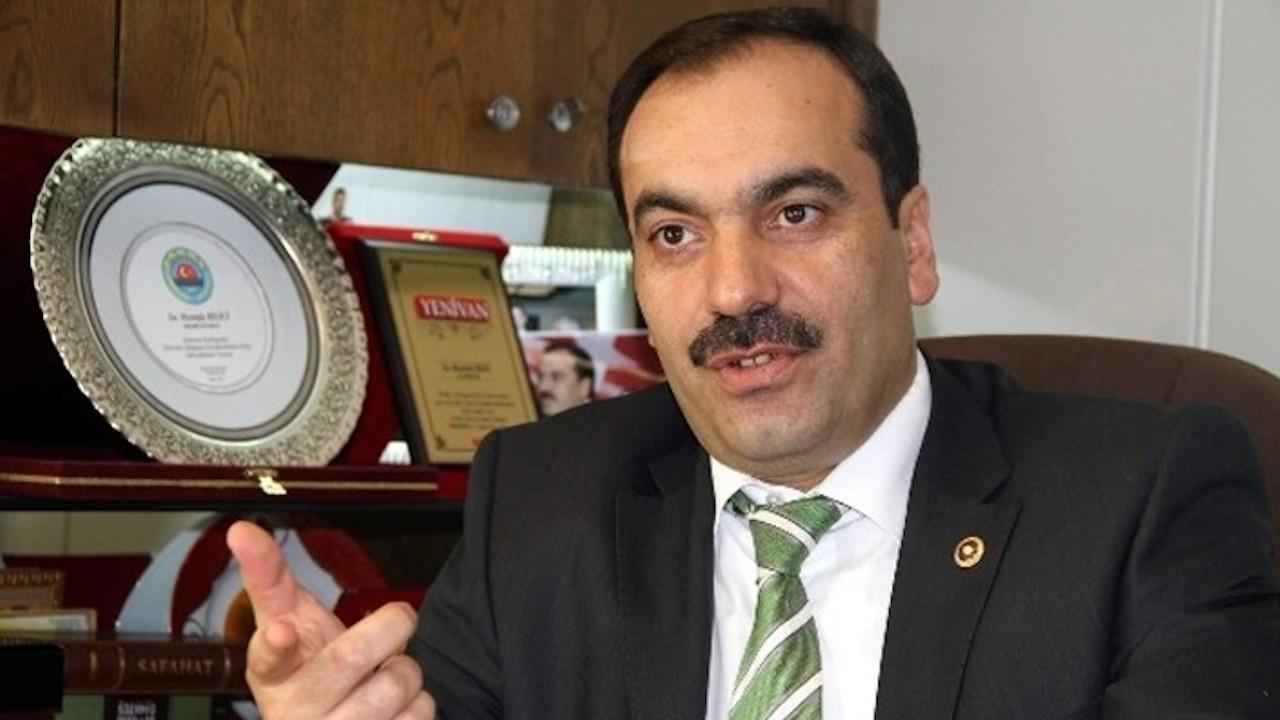 Gelecek'te yeni atama: Mustafa Bilici genel başkan yardımcısı
