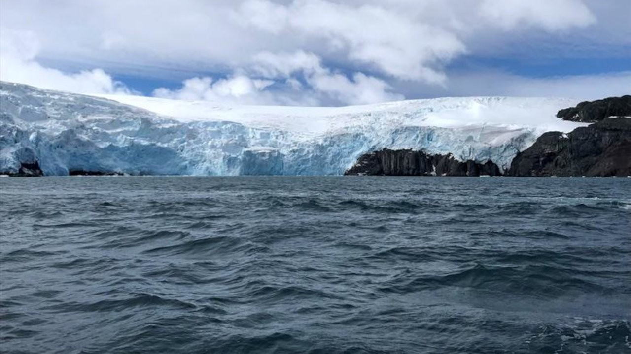 National Geographic 'beşinci okyanusu' resmen tanıdı