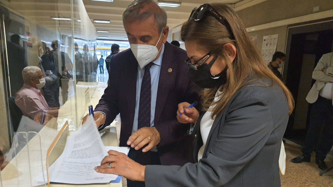 CHP'li Kaya'dan 'LGS soruları çalındı' iddiasıyla suç duyurusu