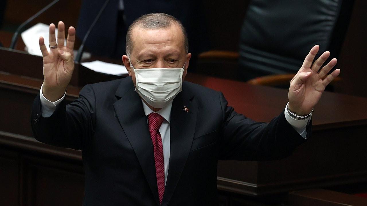 Erdoğan: 7 Haziran seçimlerini unutmayın