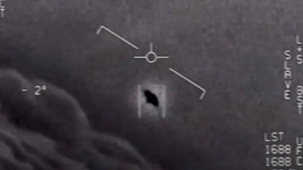 Pentagon'un UFO raporu yayınlandı