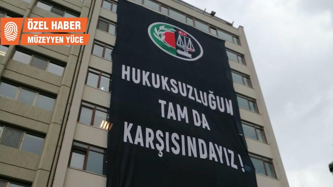 Ankara Barosu seçimleri: İlçe seçim kurulunun onayı YSK'dan döndü