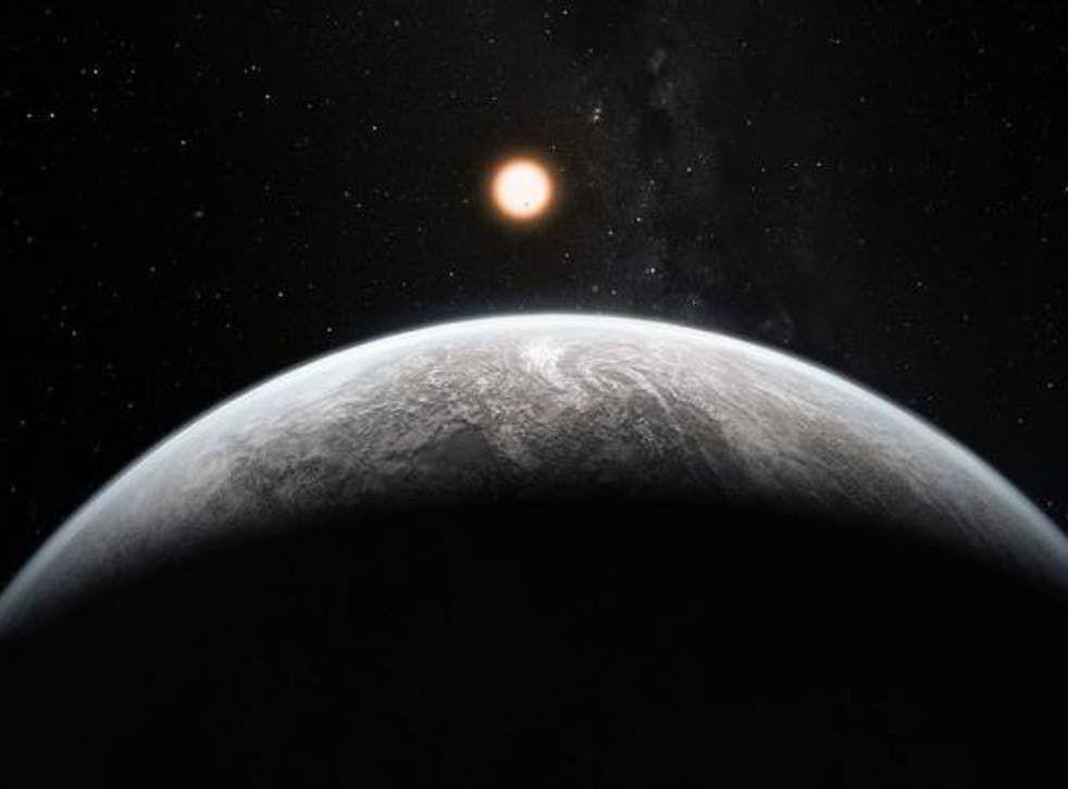 NASA açıkladı: Tuhaf bir gezegen bulduk - Sayfa 2