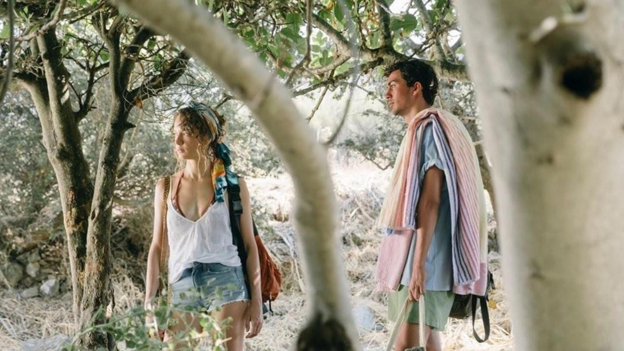 Ozan Açıktan imzalı Netflix filmi 'Geçen Yaz'dan ilk fragman