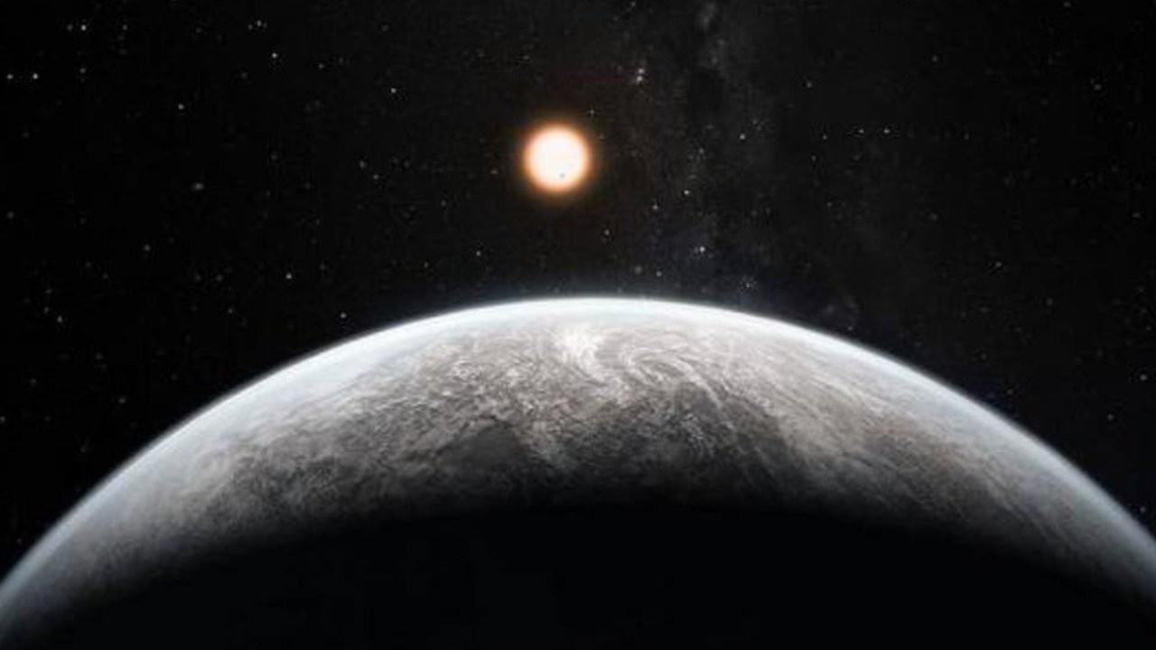 NASA açıkladı: Tuhaf bir gezegen bulduk
