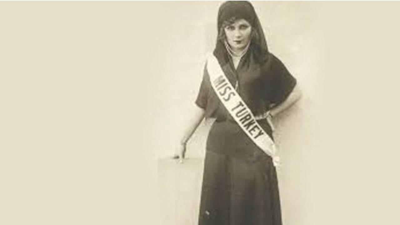 1936 Türkiye güzelinin itfaiyecilere bıraktığı 25 milyon liralık miras dağıtılacak