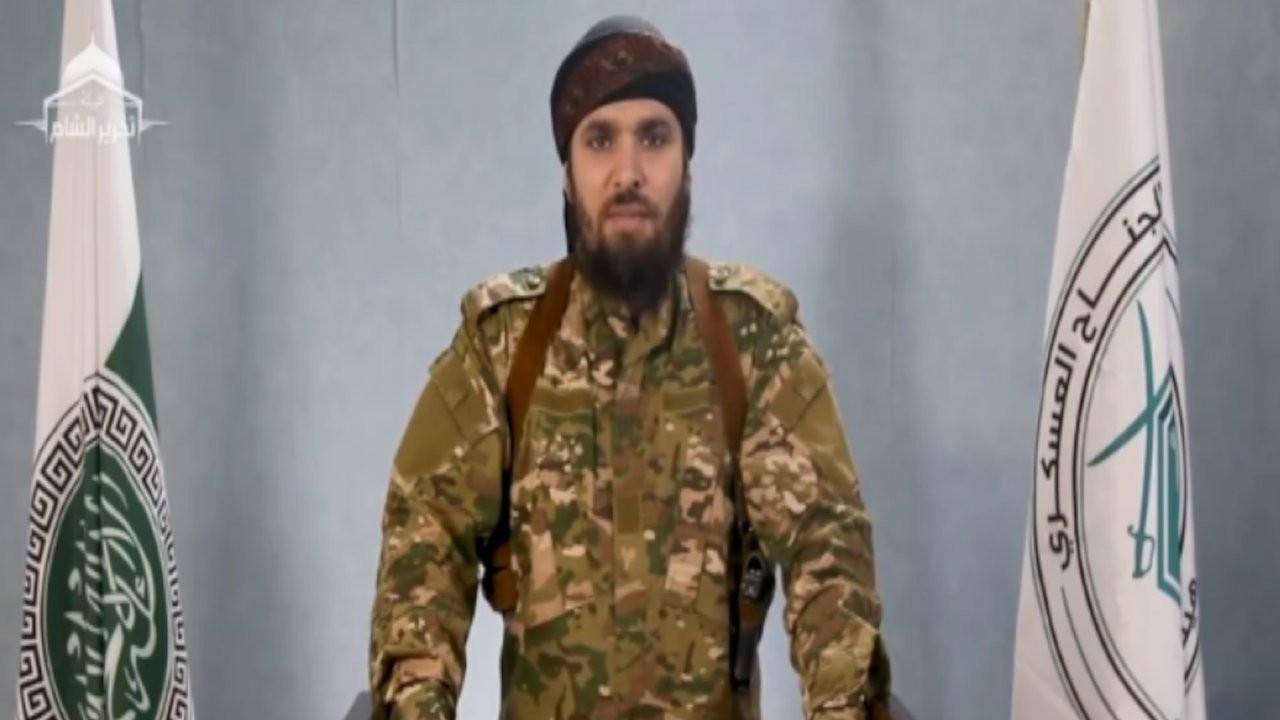 HTŞ Askeri Sözcüsü Ebu Halid eş Şami'nin öldürüldüğü iddia edildi