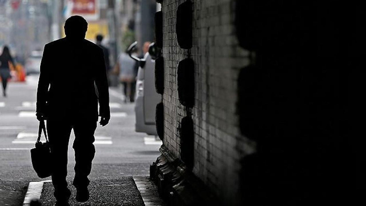 Geniş tanımlı işsizlik yüzde 27,4'e yükseldi