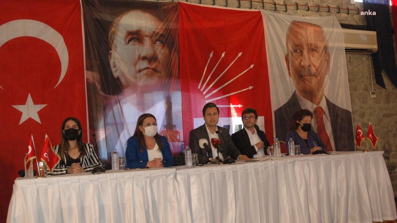 CHP KHK mağdurlarıyla buluştu: OHAL Komisyonu derhal lağvedilsin