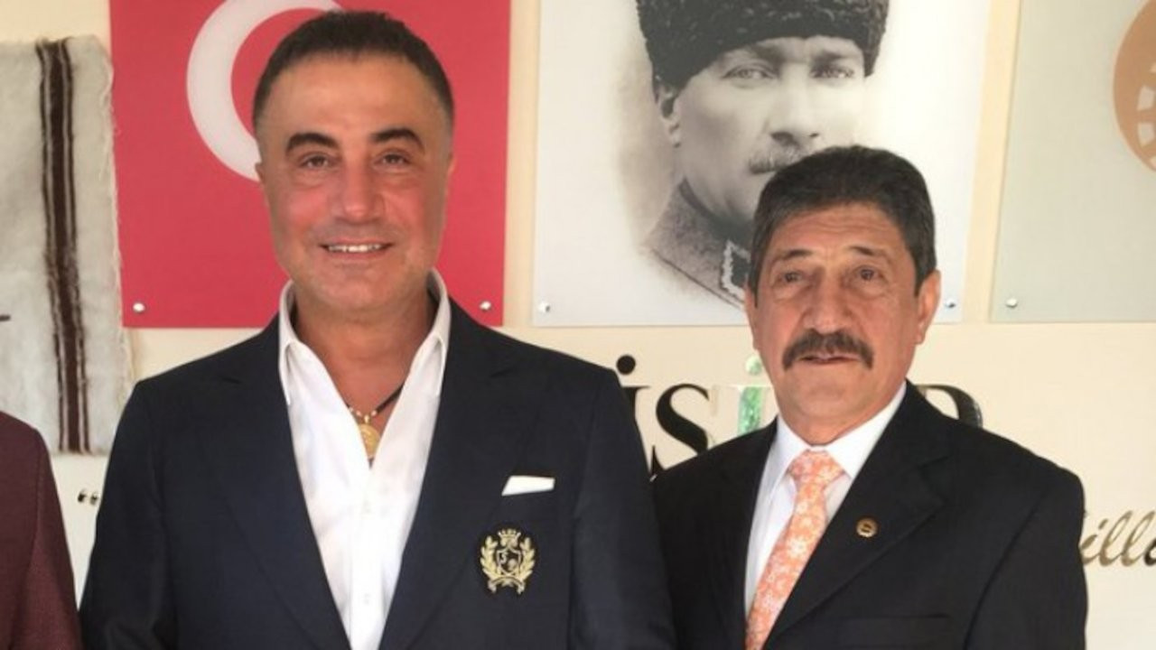 Sedat Peker operasyonunda gözaltına alınan Feridun Öncel ve 3 kişi serbest
