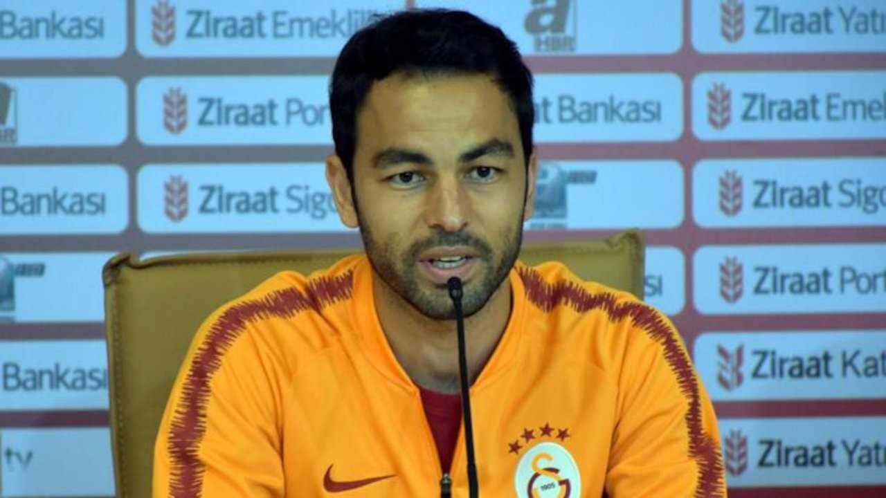Galatasaray Selçuk İnan'a emanet