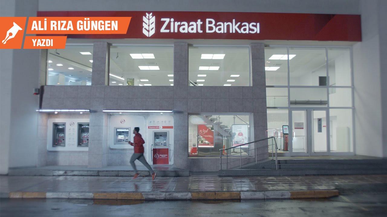 Ziraat Bankası'nı kamusallaştırmak