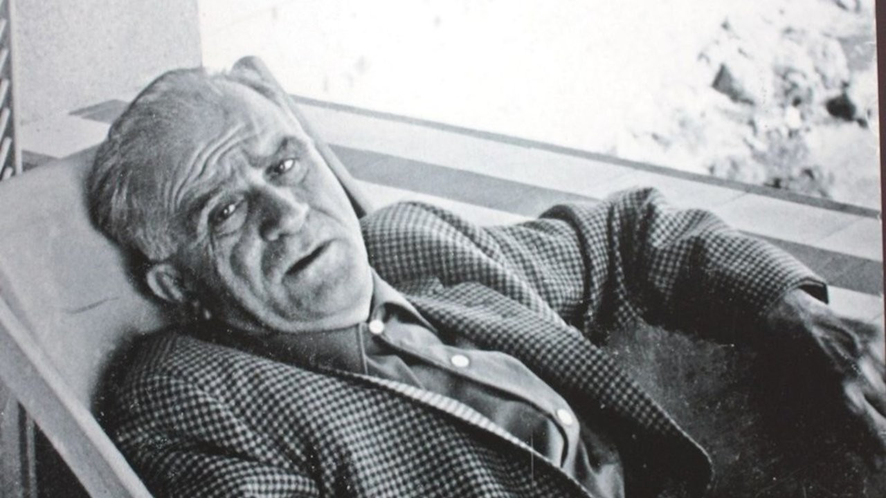 Ahmet Hamdi Tanpınar'ın senaryo planı ilk kez sergilendi