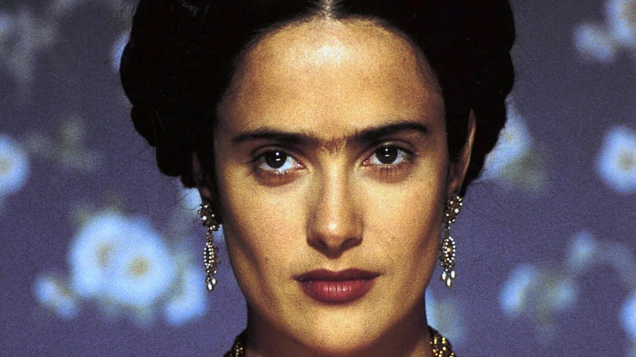 Salma Hayek: Frida filmi uğruna tacizciye katlandım