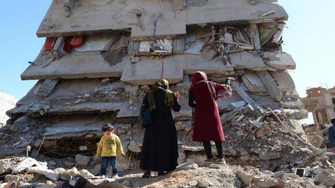 AYM'nin Cizre bodrumları için 'eksik belge' gerekçesine Türkdoğan'dan tepki