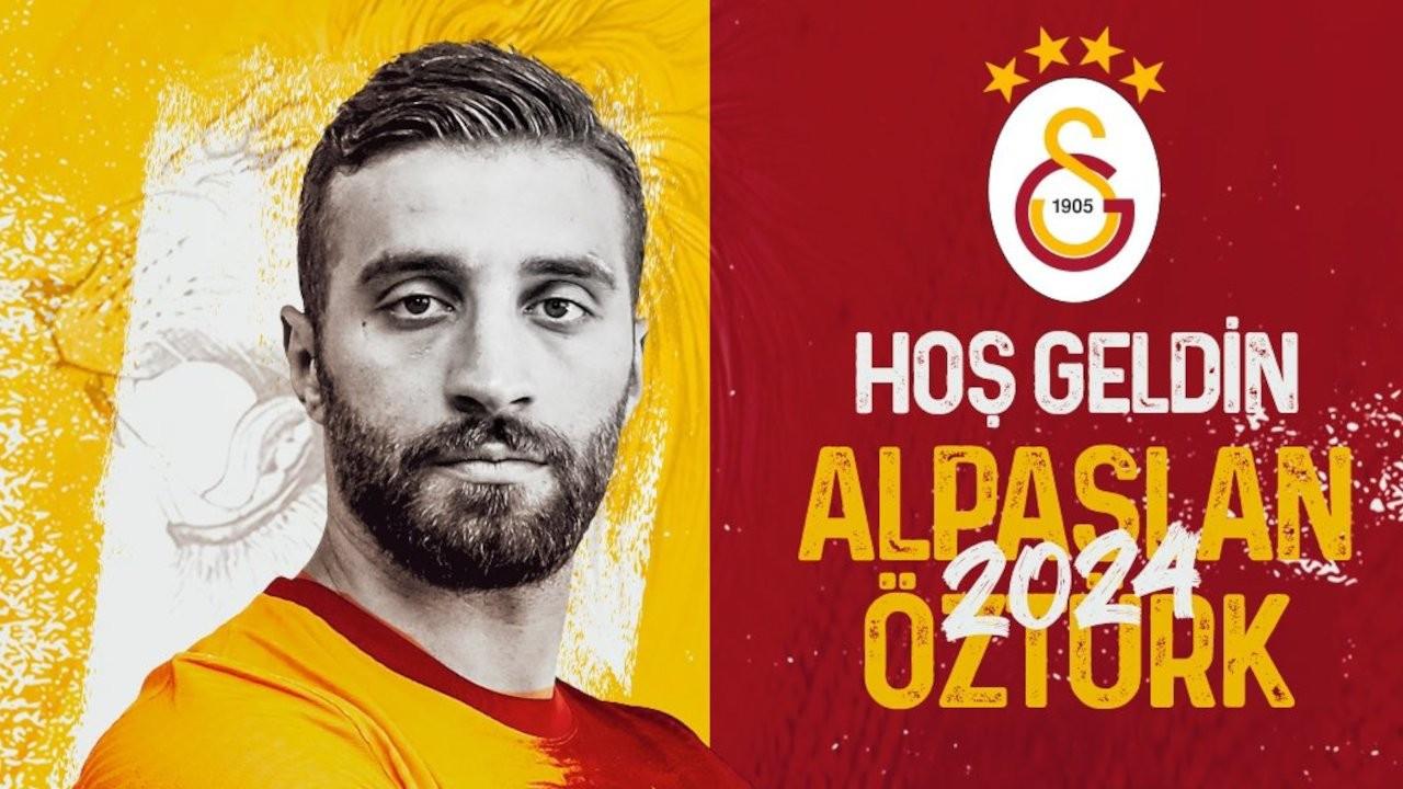 Galatasaray bir günde iki transfer açıkladı