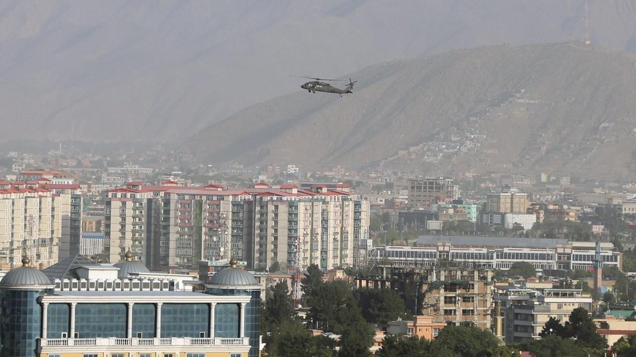 Taliban'dan Türkiye'nin Kabil Havalimanı'nı işletme teklifine ret