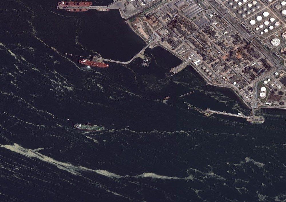 Müsilaj uzaydan fotoğraflandı: 10 günde 3 kattan fazla artış - Sayfa 3
