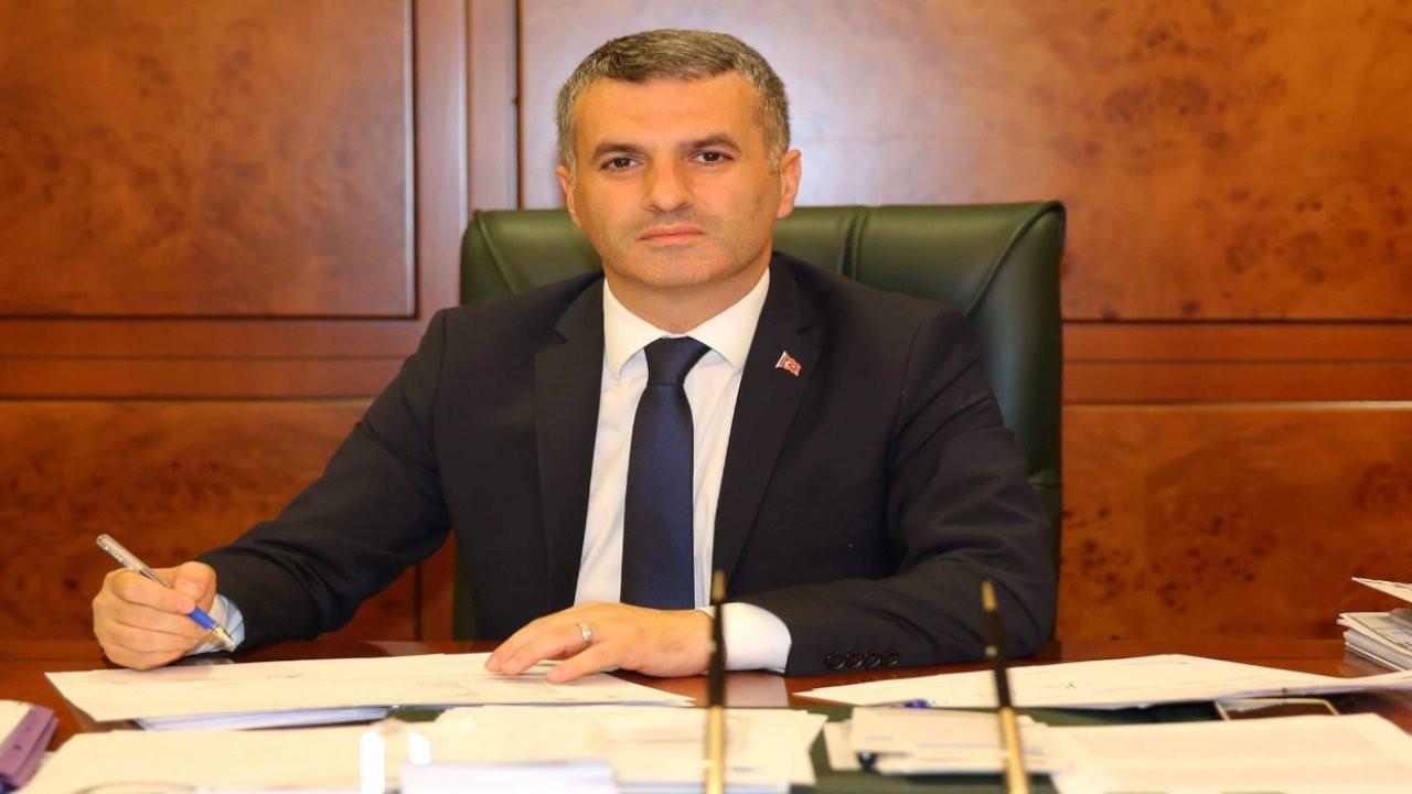 Yomra Belediye Başkanına silahlı saldırı: Saldırganın eşkali belirlendi