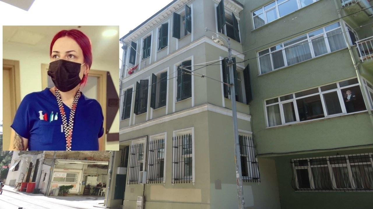 Kadıköy'de hemşire Şebnem Köker'in ölümüne soruşturma