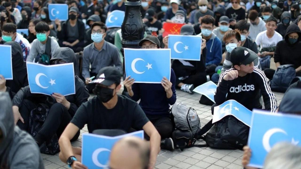 Af Örgütü'nden Uygur çağrısı: İnsanlık suçlarına son verilsin